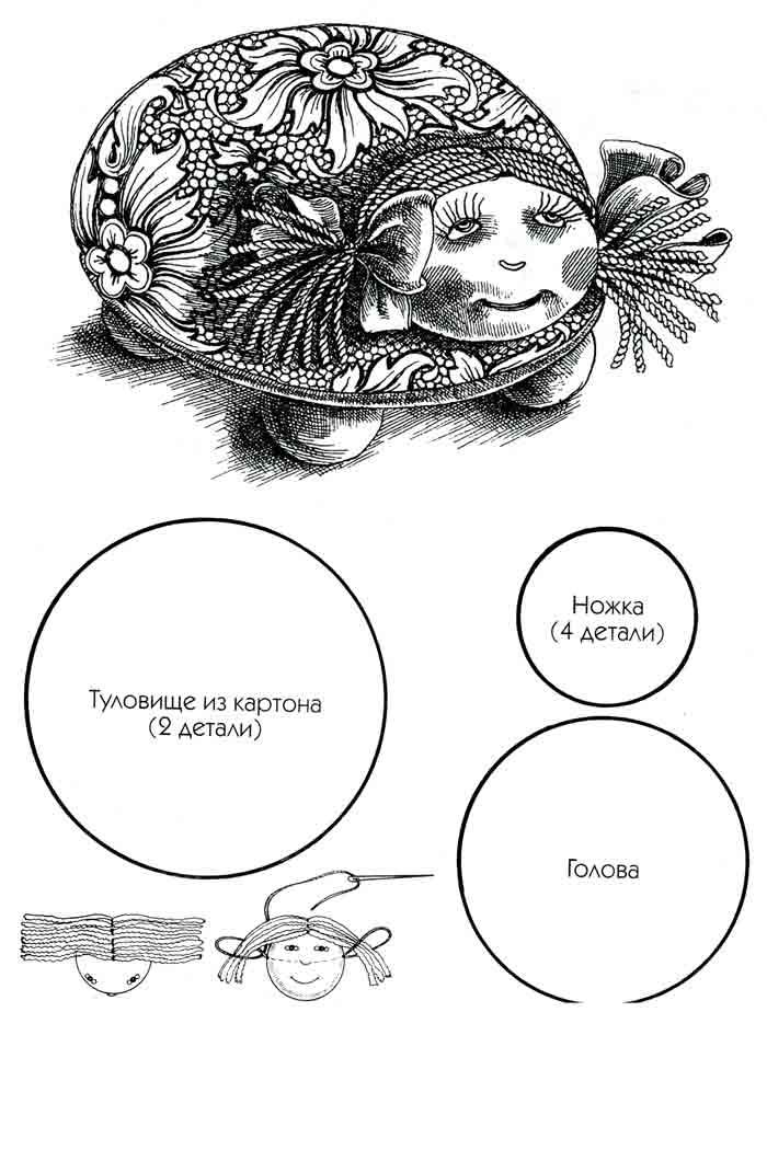 Черепаха Игольница