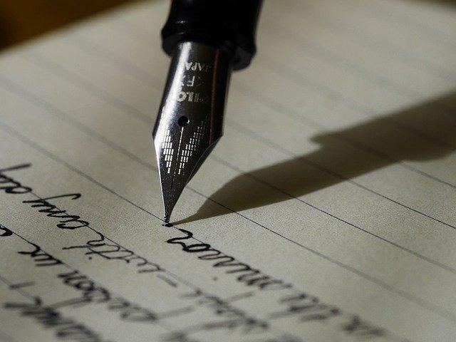 Исчезающие и появляющиеся чернила, методы удаления написанного.
